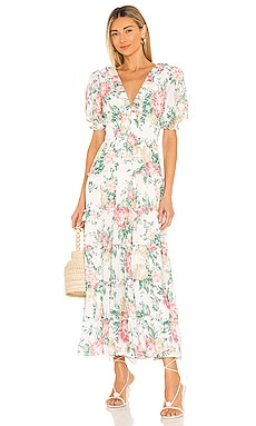 Farrah Dress Yumi Kim $258