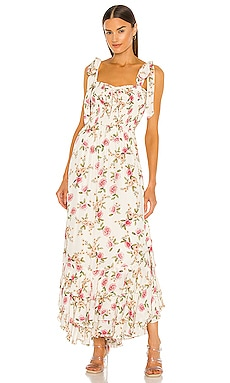 Trisha Dress Yumi Kim $248