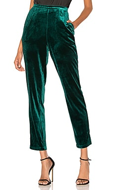 PANTALON CITY SLICKER Yumi Kim $138