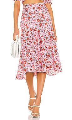 Ann St Skirt Yumi Kim $108