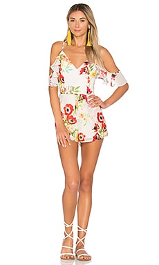 Whimsical Romper