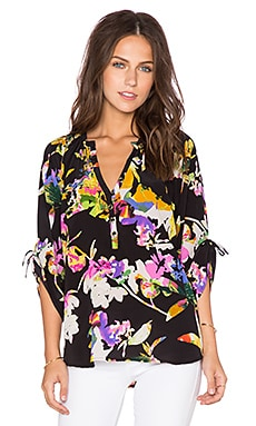 Yumi Kim Yumi Top in Tropical Tantrum