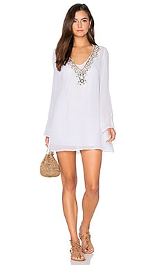 Yumi Kim St Tropez Tunic in White