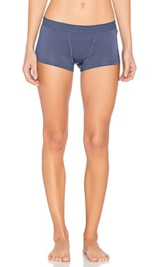 Tessa Girl Short in Crown Blue