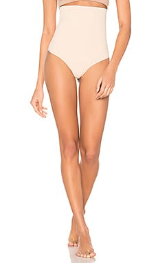 High Waist Thong Yummie $39 (FINAL SALE)
