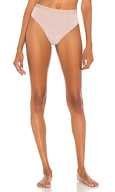 Eden Ribbed Thong Yummie $18 (FINAL SALE)