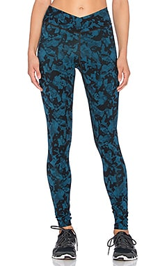 Yummie by Heather Thomson Hannah Legging in Abstract Print