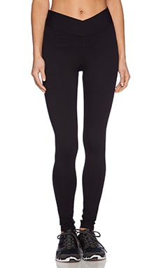 Yummie by Heather Thomson Hannah Legging en Noir