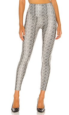 Nancy Reptile Shaping Legging Yummie $58