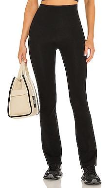 Jodi Slim Bootcut Cotton Stretch Shaping Legging Yummie $56