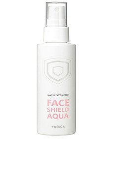 Face Shield Aqua YURICA $22