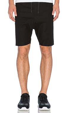 Zanerobe Cyamo Short in Black