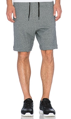 Zanerobe Cyamo Short in Static Marle