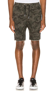 Sureshot Short in Camo