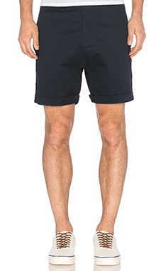 Zanerobe Scout Short in Navy
