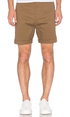 Zanerobe Scout Short in Camel