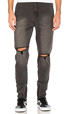 Облегающие джинсы sharpshot denimo - Zanerobe 718CARB