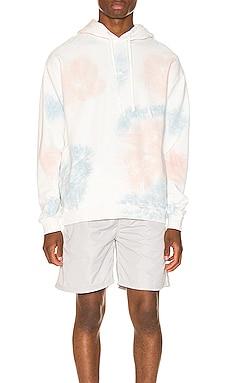Sherbert Hood Sweater Zanerobe $99