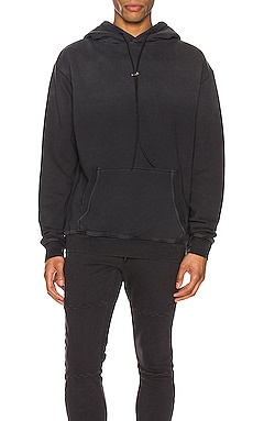 Field Hood Sweater Zanerobe $84