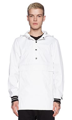 Zanerobe Denver Pullover in White