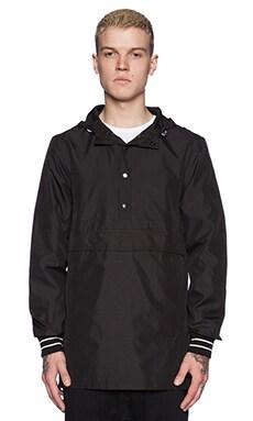 Zanerobe Denver Pullover in Black