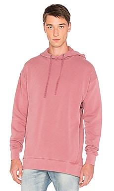 Zanerobe MUSK CAPSULE Rugger Sweatshirt in Musk
