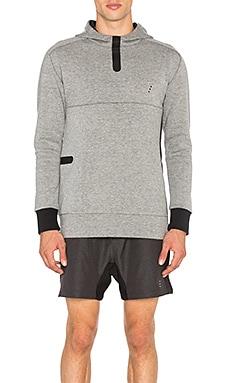 REC Hood Tech Sweatshirt