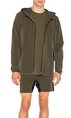 REC Tech Jacket
