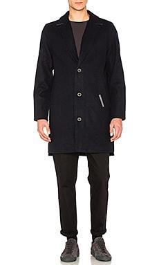 Kaplan Coat