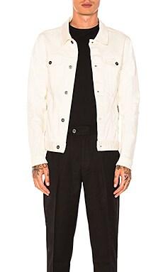 Greaser Denim Jacket