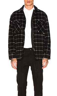 Rugger Plaid Shacket