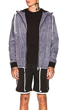 Storm Spray Jacket Zanerobe $85