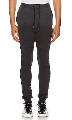 Sureshot Fleece Jogger Zanerobe $84