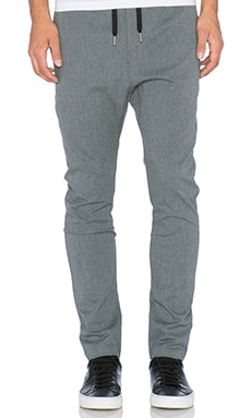 Zanerobe Dropshot Chino in Grey Marle