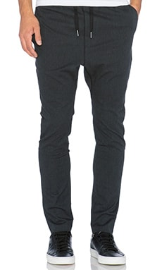 Zanerobe Dropshot Chino in Charcoal