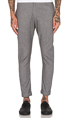 Zanerobe High Street in Grey Marle