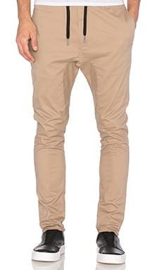 Zanerobe Salerno Chino in Tan