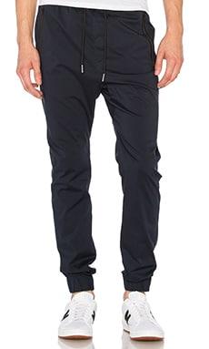 Zanerobe Dropshot Tech Pant in Navy