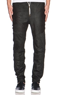 PANTALON LEATHER SURESHOT