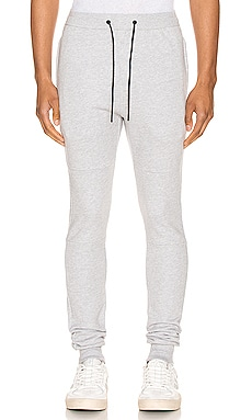 Sureshot Fleece Jogger Zanerobe $99