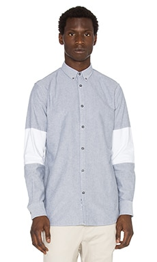Cutout Seven Foot Shirt