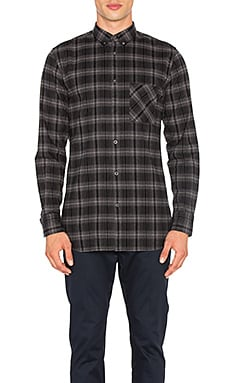 Flannel Seven Foot Shirt
