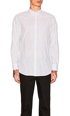 Pinstripe Rugger Shirt