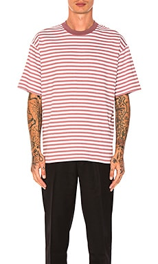 Stripe Box Tee