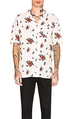 Gallardia Shirt Zanerobe $99