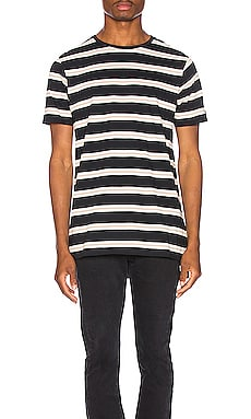 Stripe Flintlock Tee Zanerobe $18 (FINAL SALE)