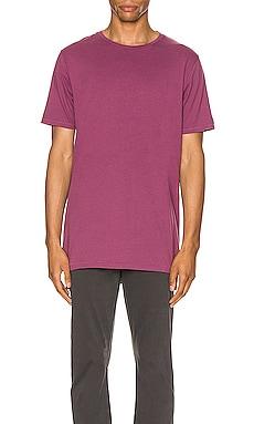 Простая футболка flintlock - Zanerobe