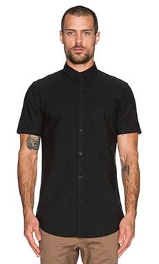 Zanerobe Seven Foot Shirt in Black