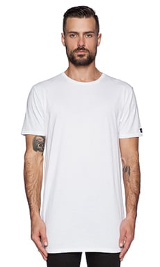 Zanerobe Tall Tee in White
