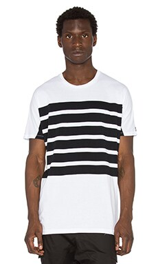 Zanerobe Highway EZBoy Tee in White